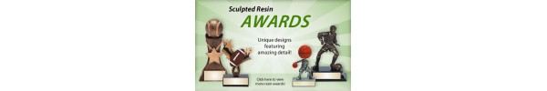 Resin Awards
