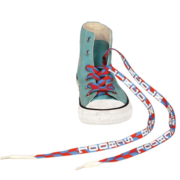Personalized Shoelaces