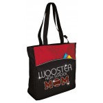 Rhinestone Softball or Baseball Tote Bag