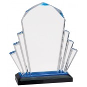 Blue Acrylic Awards (14)