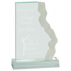 Jade Acrylic Awards