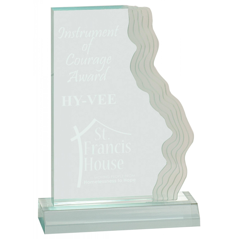 Jade Acrylic Awards (0)