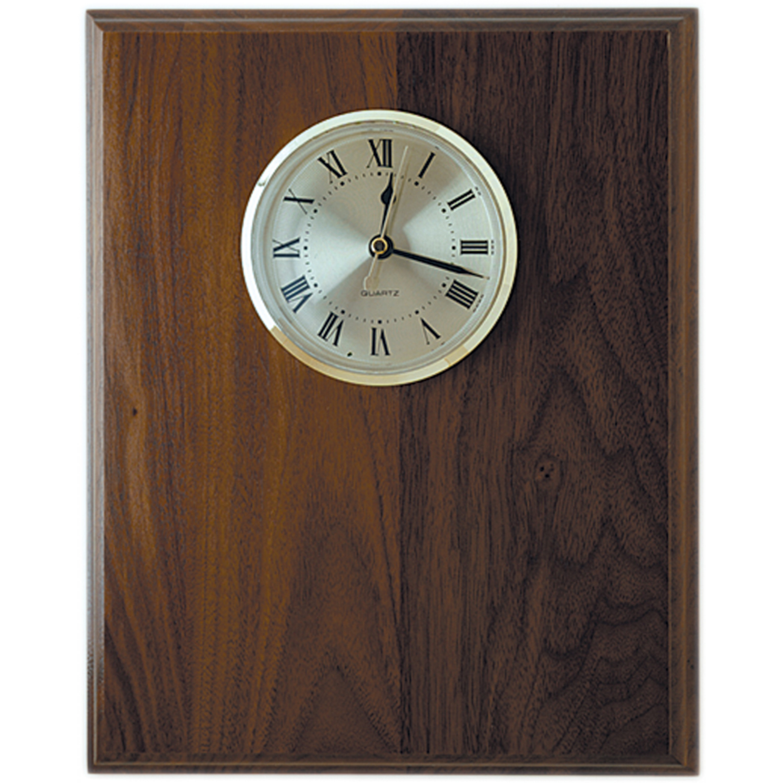 Clock Plaques (8)