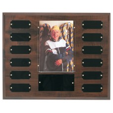 """Photo Holder Perpetual Plaque for 4"""" x 6"""" Photo"""