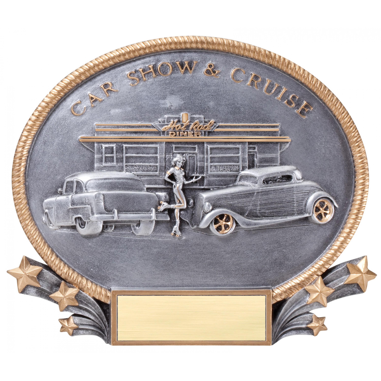 Car Show Awards (48)