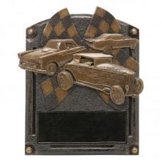 """Legends of Fame Resin, Car Show - 6 1/2"""""""