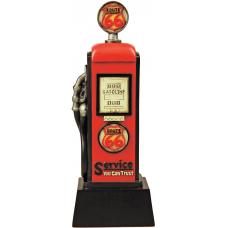 "Gas Pump Resin Award, 8"""