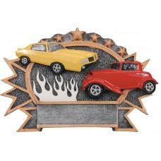 Car Show Burster Trophy