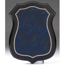 Blue Marble Badge Acrylic Plaque