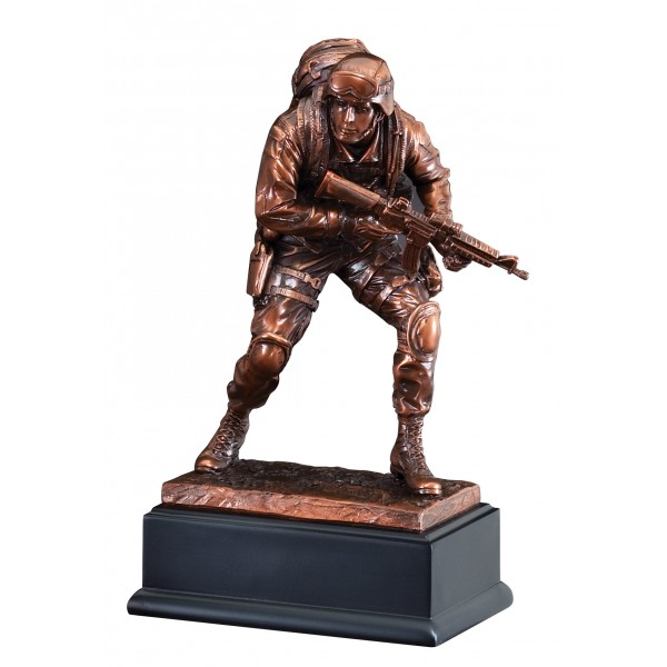 Marines – American Hero In Action Award
