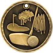 Golf Medals (7)
