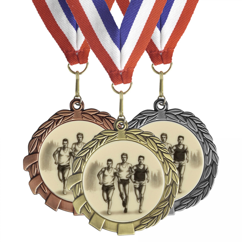 Medals (101)