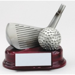 Resin Golf Awards