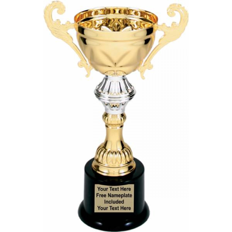 Cup Trophies (30)