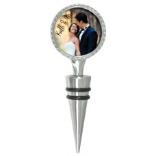 2 Sided Wine Stopper