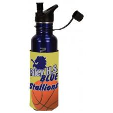 Water Bottle Beverage Cooler