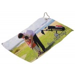 Small Golf Towel