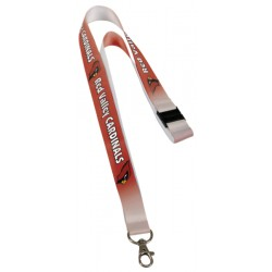 Lanyards, Tags and Ribbons