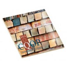 Glossy Ceramic Photo Tile