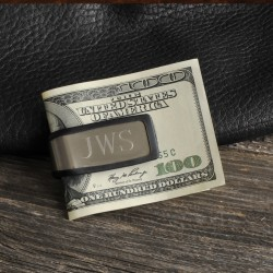 Wallets and Money Clips