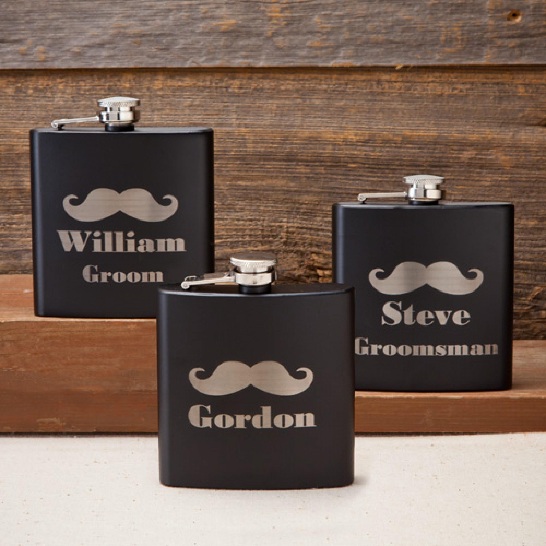 For Groomsmen and Best Men (0)