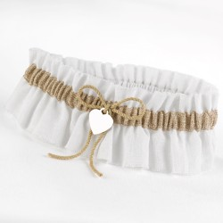 Garters and Bride's Purses