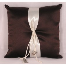 Cowboy Charm Ring Pillow