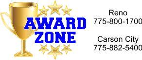 Award Zone