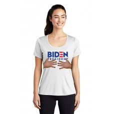 Biden Ladies' Top