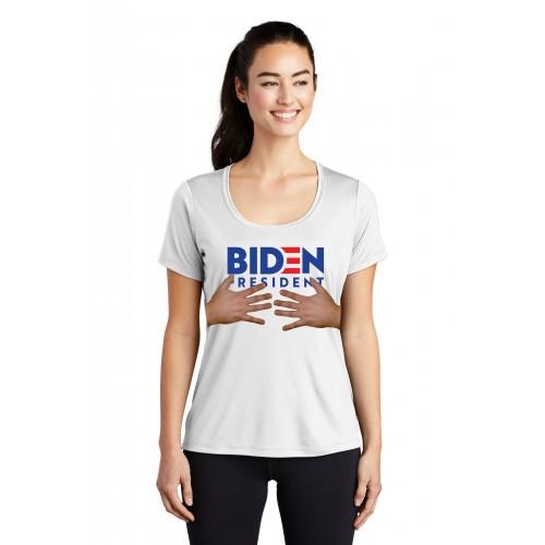 Biden Ladies' Top