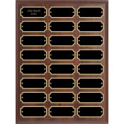 Add-On Perpetual Plaques