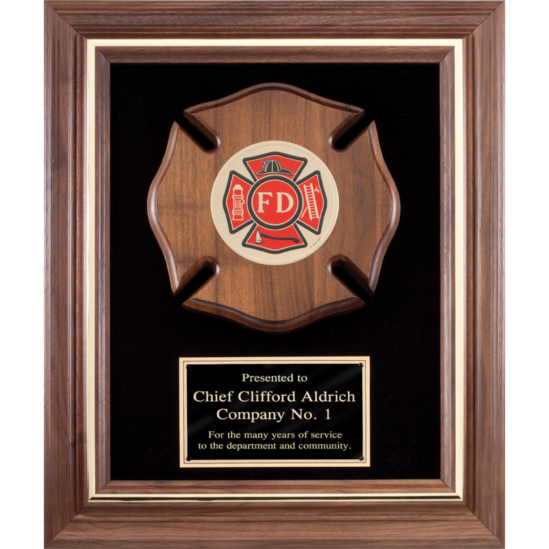Firefighter Awards