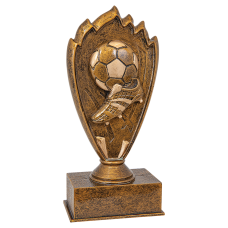 Blaze Award, Soccer