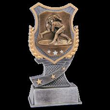 Shield Award, Wrestling, Large