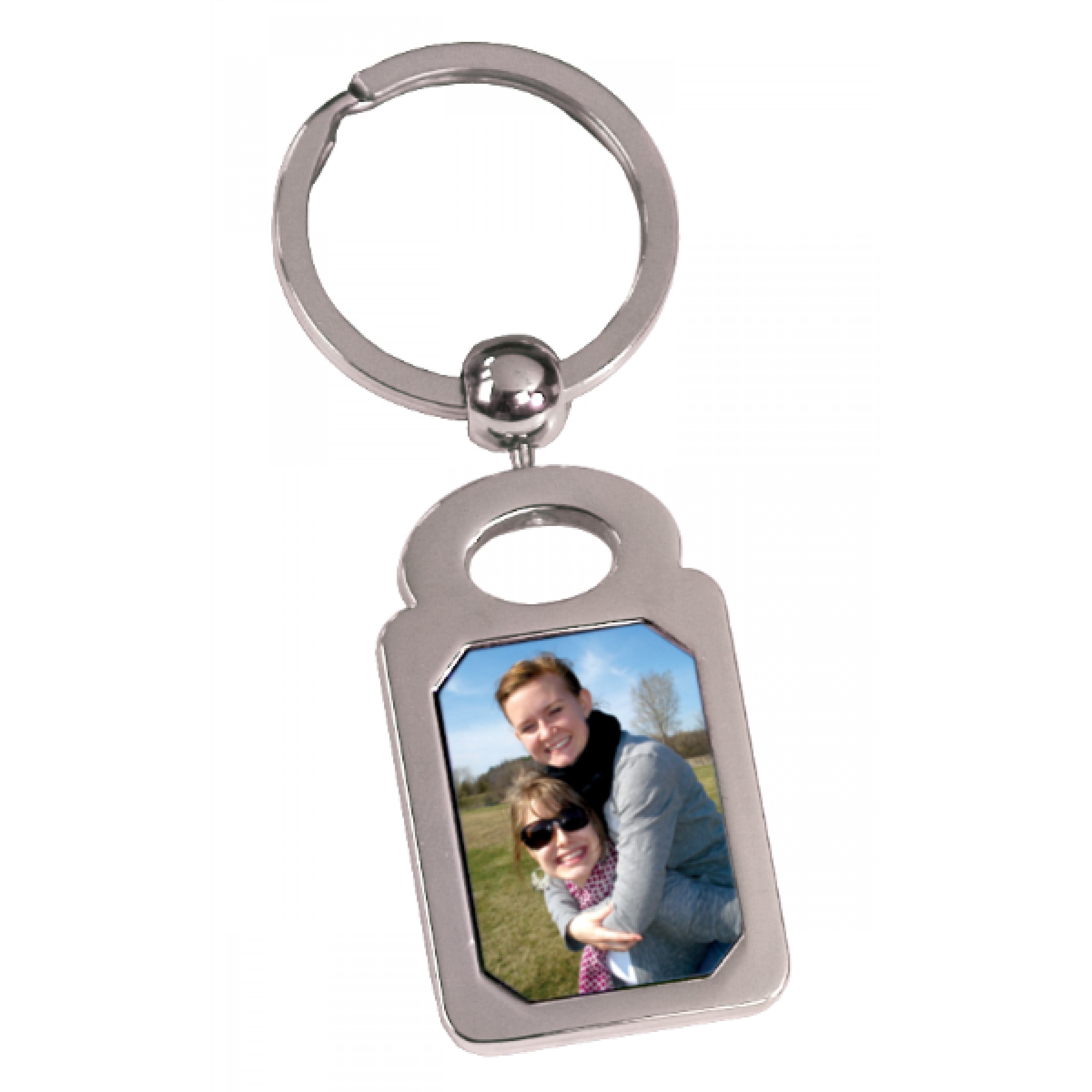 Key Chains and Dog Tags