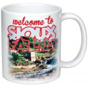 Mugs, Flasks, and Glassware